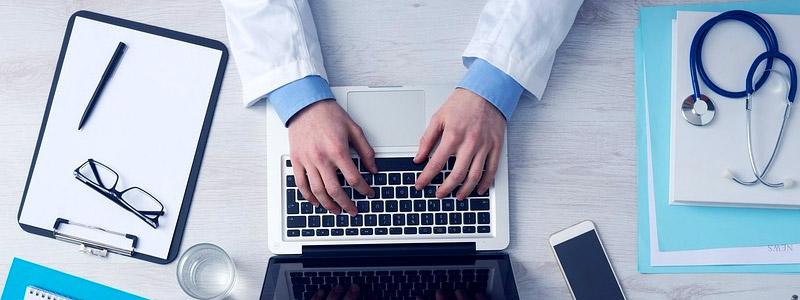 sauvegarde informatique médecin santé